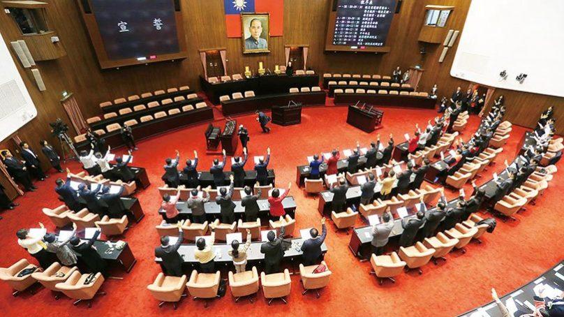 國會改革到底行不行?