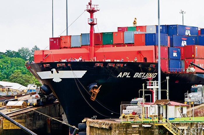 中國已成了僅次於美國的拉丁美洲第二大貿易夥伴。