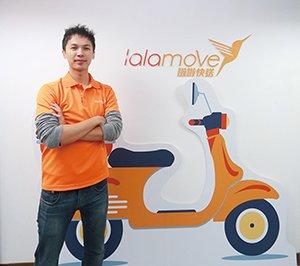 lalamove台灣區執行長陳少勤看好台灣共享電商平台後續發展,認為順著這股潮流,或許能間接創造就業機會,成為挖掘經濟新動能的契機。