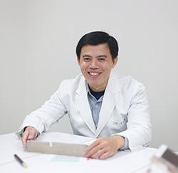 仁心堂中醫診所主治醫師李玟槿