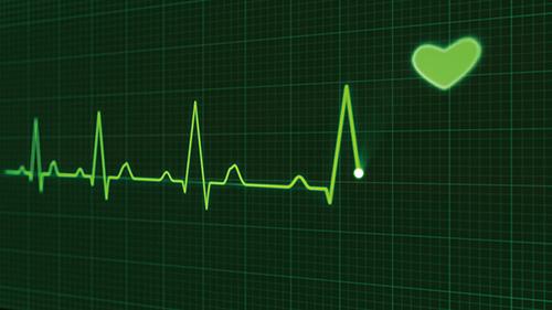 冬季是心血管疾病好發的季節