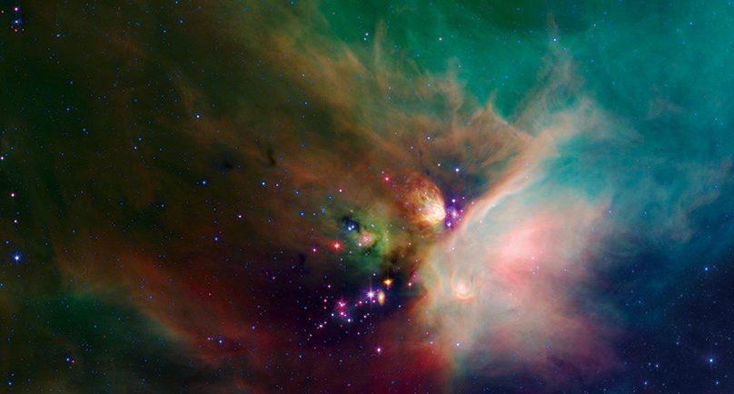 光子輻射的宇宙降溫術