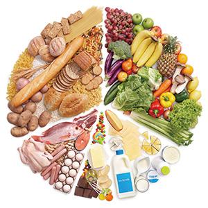 營養師建議,平日飲食宜清淡,最好能多吃蔬果,少吃紅肉。