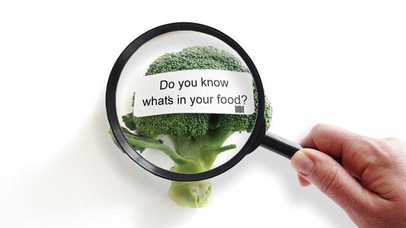 核災食品!吃下肚了嗎?