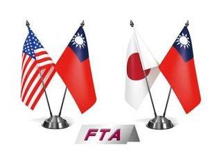 FTA談判