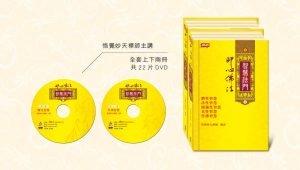 印心佛法智慧法門 DVD