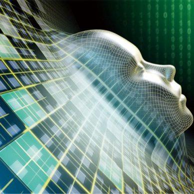 翻轉世界的產業革命 AI全面進入生活