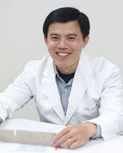 仁心堂中醫診所醫師李玟槿