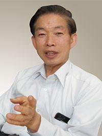 台大植物病理與微生物學系教授孫岩章
