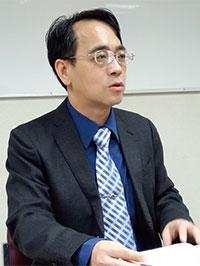 林口長庚腎臟科教授顏宗海