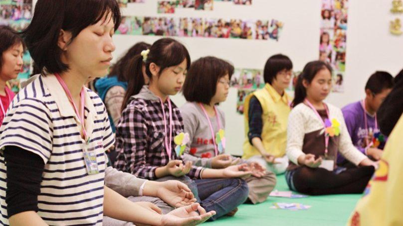 台灣教育界應推行完整的生命教育