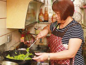 你家廚房就是我家廚房