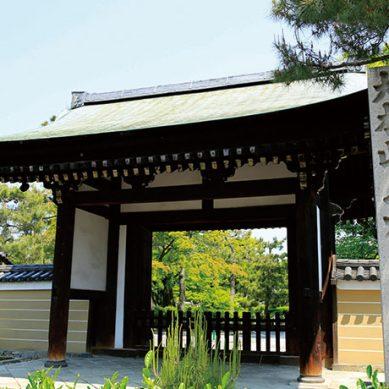 京都最古禪宗本山寺院 臨濟宗建仁寺