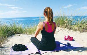 靜坐降低心臟病風險