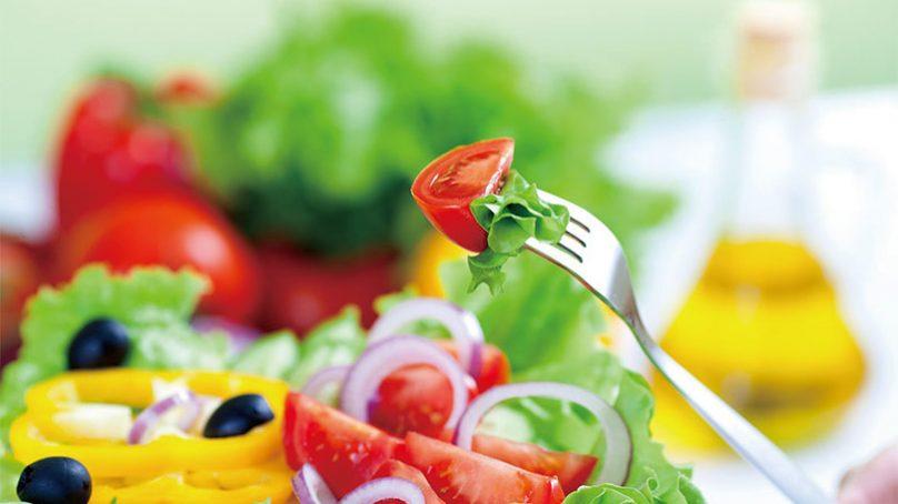 吃素吃葷非關修行 心地清淨一切無礙