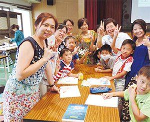 品盟於明德國小舉辦「由親子閱讀培養好品德」