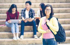 大學的品格教育應培養學生服務的人生觀