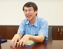 台大政治系副教授林子倫