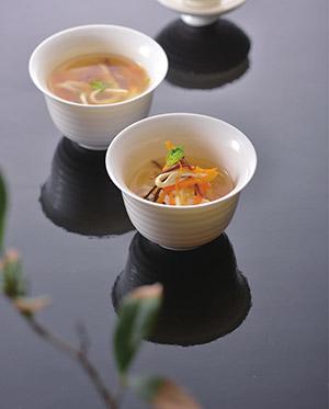 文思豆腐湯