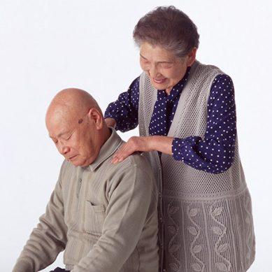 中風有前兆 肩頸酸痛別輕忽