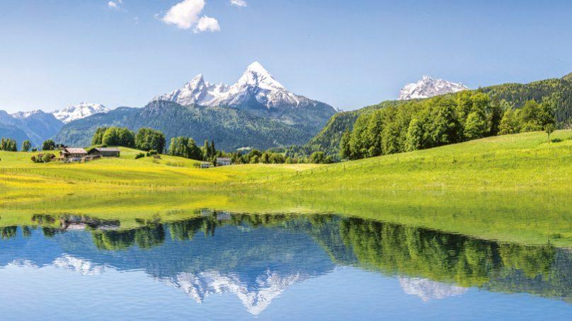 看山還是山 看水還是水