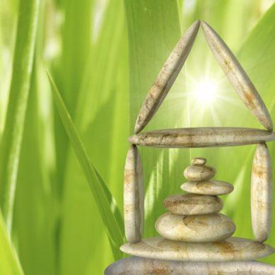 佛教三法印 三大菩提道
