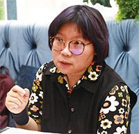 實踐大學觀光管理學系助理教授蘇明如博士