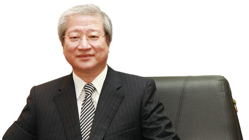 台灣首位廈門銀行行長林昆三:禪修突破自我,再創人生高峰