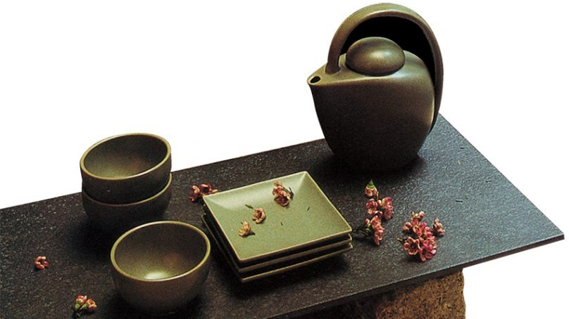 日本的茶道精神、花藝美學 源於禪宗