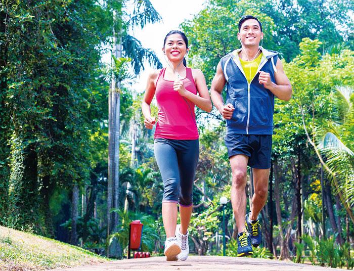 輕微的發炎,可藉由調整生活型態及飲食習慣解決