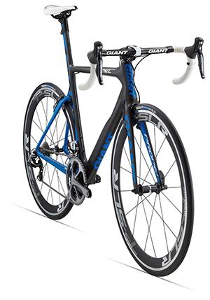 地表最快的自行車