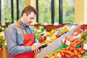 業者使用RFID技術追蹤商品動態