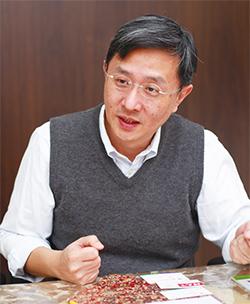 中華經濟研究院副執行長李淳博士