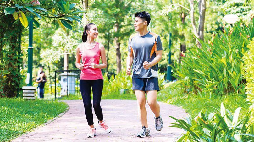 膝關節退化與日常保養