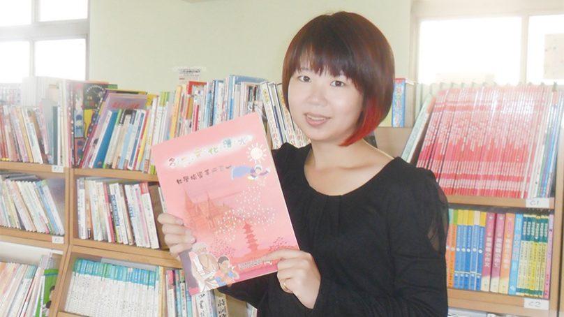 林麗蟬,外配榮獲十大傑出青年第一人