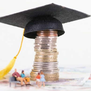 從台灣的經濟發展看教育