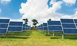 台灣是全世界太陽能產業的大宗出口國