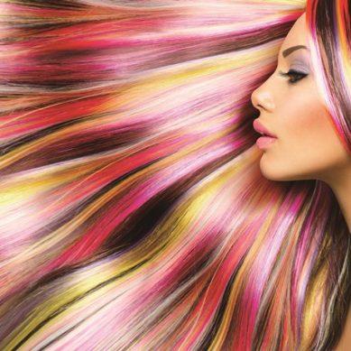健康與美麗的選擇 染不染髮?你該知道的正確染髮觀念