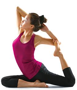 缺乏真正的「冥契體證」,不能算是真正的瑜珈