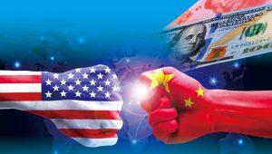 美中貿易戰開打台灣受池魚之殃