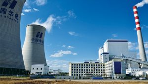 中國將取代美國成全球第一大核電國