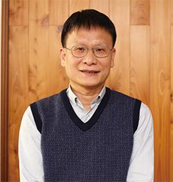 林務局造林生產組組長李允中