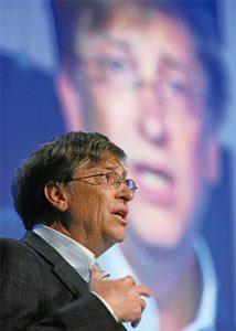 比爾蓋茲(Bill Gates)