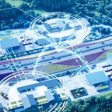全球首段光伏高速公路在山東濟南通車
