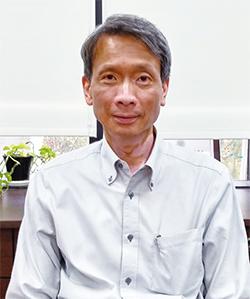 清華大學工程與系統科學系教授暨原子科學技術發展中心主任葉宗洸