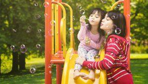 建立身心支援系統搶救台灣媽媽幸福指數