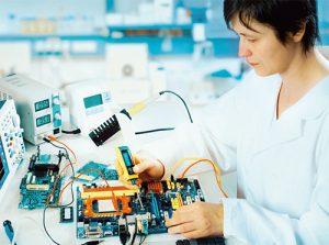 科技產品的供應鏈是台灣主要的經濟命脈