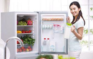 加強冰箱整理術