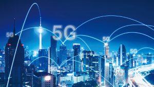 5G大趨勢創造科技未來式