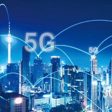 5G大趨勢 創造科技未來式
